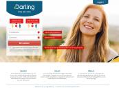 eDarling Registrering