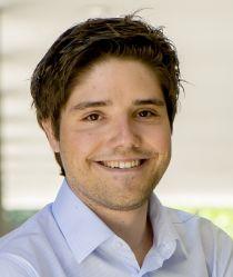 DatingScout Redaktör Chris Pleines