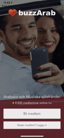 Buzzarab App