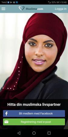 Muslima App