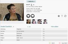 muslima profilkvalitet