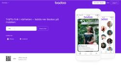 Badoo Registrering